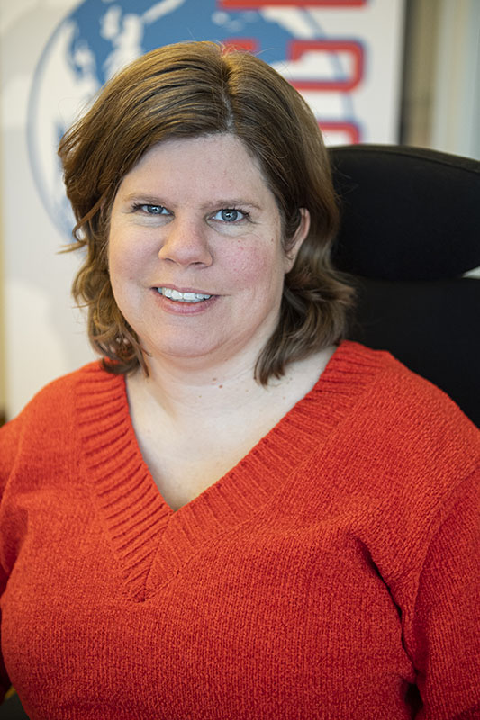 Johanna Engström