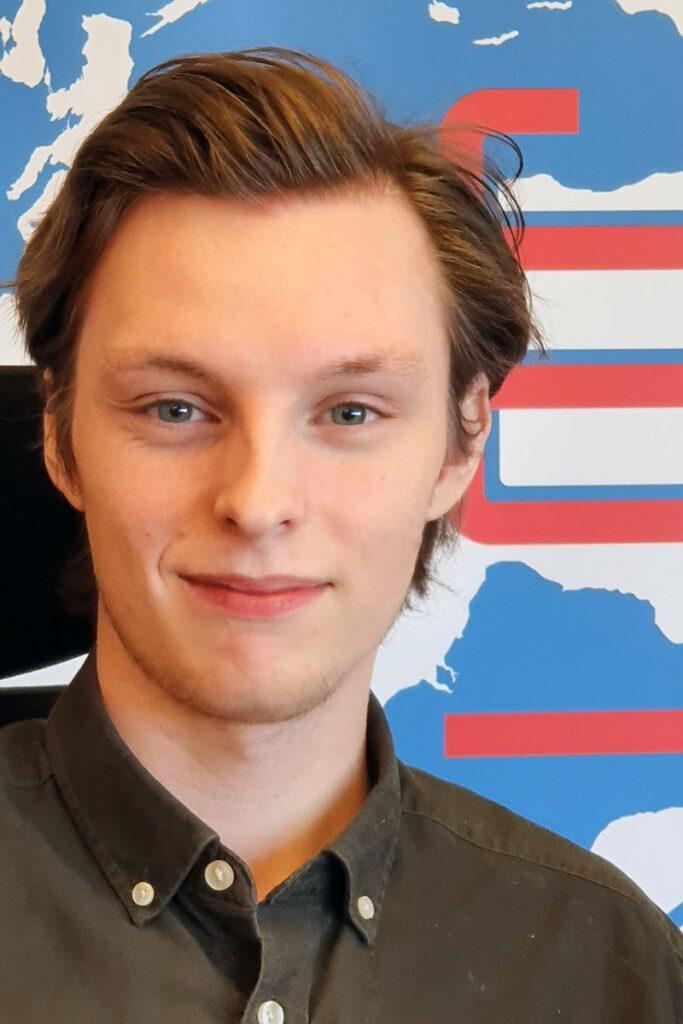 William Torstensson